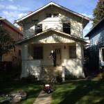 Heritage Home Before